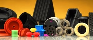 Custom Elastomer and Rubber Shapes -Image