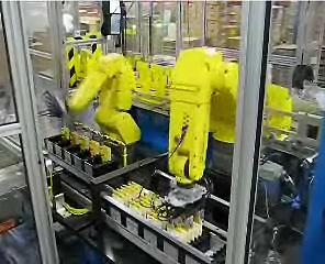 AES Offers Automated Packaging Equipment -Image