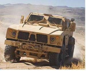 Armor Window Systems for Military Vehicles-Image