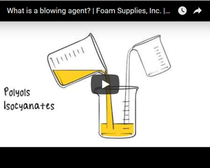 FSI Introduces New Video Explaining Polyurethane Blowing