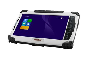 NEWLY UPDATED! Algiz 10X rugged tablet-Image