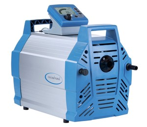 Dry Vacuum Pumps for Pilot/Process Needs -Image