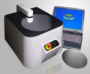Wafer Metrology Measurement Tool-Image