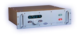 CV Series Very High Frequency (VHF) Power Supplies-Image