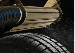 Tire Production Rolls Faster With Paxton Solution-Image