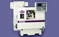 Weldon AGN4 Precision Small Part OD CNC Grinder-Image