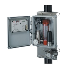 Cyclone Meter Lubrication System-Image