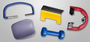 Rubber and Plastic Products for Medical-Image
