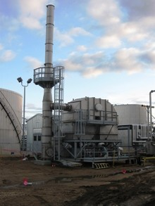 Industrial Air Pollution Control Systems -Image