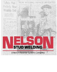 The Original Stud Welding Company-Image