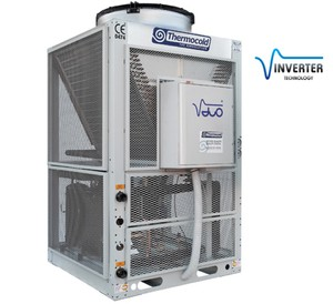 Full Inverter Double Stage Multifunctional Heat/AC-Image
