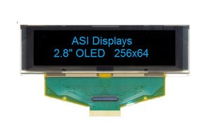 OLED Display Modules-Image