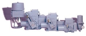 Electric Actuators-Foundation Fieldbus tested-Image
