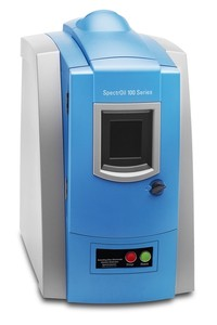 SpectrOil 100 Series of Elemental Spectrometers-Image