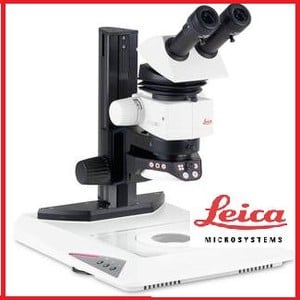 Stereo Microscope Ergonomics boosts productivity -Image