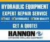 Hydraulic Equipment Expert Repair Service-Image