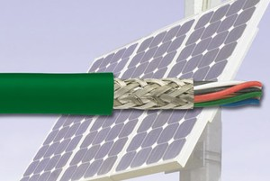 Custom Photovoltaic (PV) System Cables-Image
