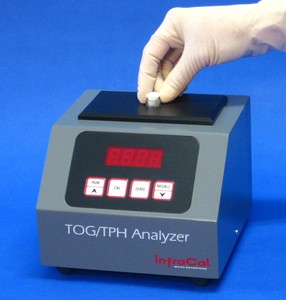 Oil in Water Analyzer.... European Regulations-Image