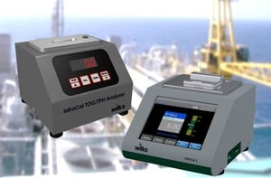 IR Analyzers Measure TOG, FOG, and TPH Levels-Image