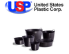 Gorilla Tubs® Flexible Tubs by US Plastic Corp-Image