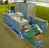 Automated Fluidized Bed Powder Coating System-Image
