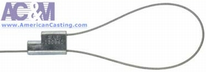 Cable Seal - Model CL-99-24-Image