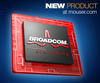 Mouser distributes Broadcom Mass Market Products-Image