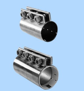 Compression Couplings are Easy to Install!-Image