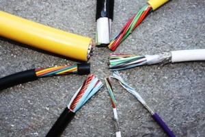 Coast Continuous Flex Cables-Image