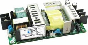 Open Frame AC/DC Power Supplies-Image