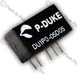 A Wide Selection of DC/DC Converters-Image