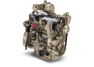 PowerTech™ Plus 4045 Generator Drive Engine-Image