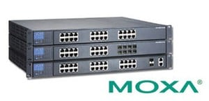 Rackmount Ethernet Switch - IKS-6500-Image