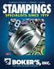 Boker's 2017 Stampings Brochure is Now Available-Image