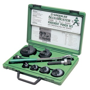 Greenlee Tools-We're Now A Full Line Distributor!-Image