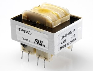 Low Cost 20.0VA Step-down 115V to 12V or 24VCT-Image