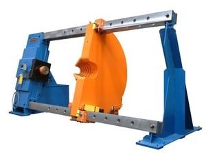 Wheel Press / Forcing Press -Image
