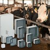 Benefits of Non-Metallic Enclosures in Agriculture-Image