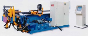 CNC, NC & Conventional Pipe Bending Machines-Image