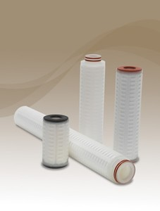 High Efficiency Filter Cartridges-Image