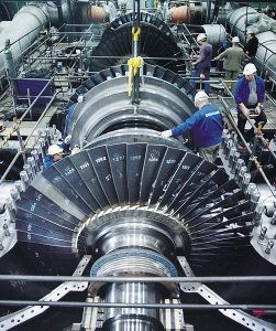 What are Turbine Blankets?-Image
