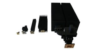 Complete range of terminations -Image