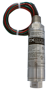 TX200 Series Explosion Proof Pressure Transmitters-Image