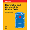 NFPA 30: Flammable and Combustible Liquids Code-Image