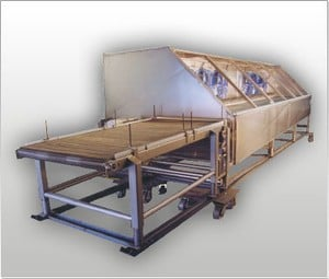 Cooling Conveyor -Image