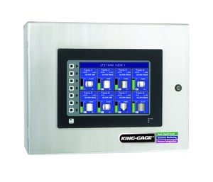 King-Gage® Offshore Tank Level Monitoring System-Image