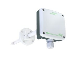 CO2 Transmitter for HVAC - EE85-Image