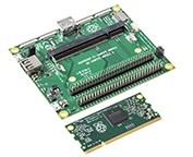 Pi 3 Power for Embedded Systems Designers-Image