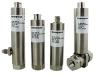 New Digital Pressure Sensor with CANopen Model DPS-Image