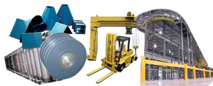 Material Handling Solutions- Replacement parts-Image